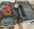 Used Universal Steelworkers, Single End Punches