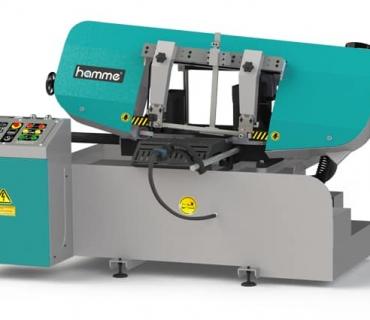 HAMME Semi-Automatic Bandsaw Cut/300 SSA
