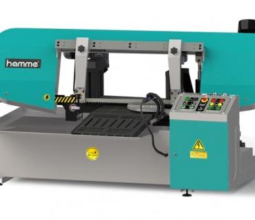 HAMME Automatic Bandsaw Cut/360 SFA M