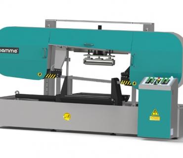 HAMME Semi-Automatic Bandsaw Cut/450 CSA