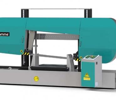 HAMME Semi-Automatic Bandsaw Cut/700 CSA