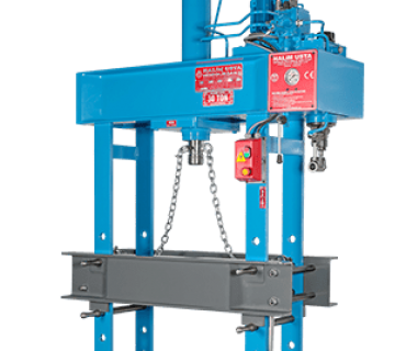 HIDROLIKSAN HYDRAULIC WORKSHOP PRESS – HD 20