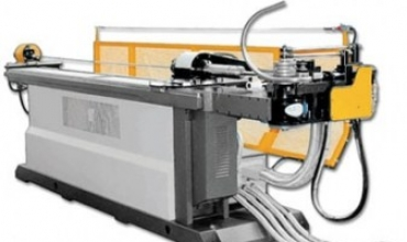 MACRI CNC Mandrel Tube Bending Machines