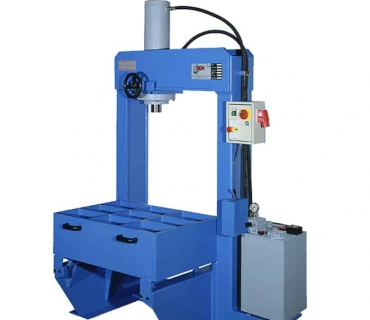 Hydraulic Press / Model PMB