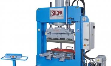 Hydraulic Press / Model PSL