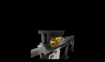 Linear Rail Punching