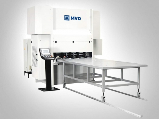 Expanded Metal Manufacturing Machine